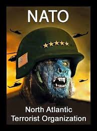 Il Patto Atlantico viene firmato a... - I Maestri del Socialismo   Facebook
