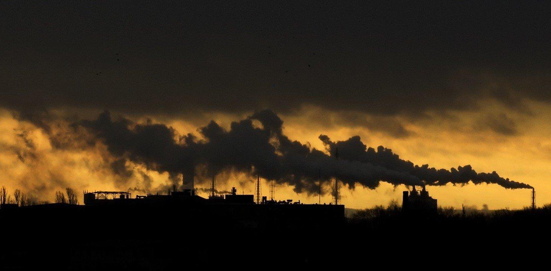 Il lato oscuro del mercato del carbonio