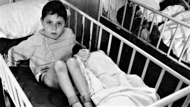 """2 Dicembre 1977: L'ultimo """"paziente"""" di Giorgio Coda"""