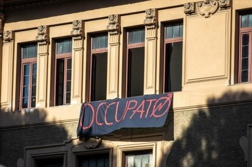 ROMA: AGGRESSIONE FASCISTA CONTRO STUDENTI E STUDENTESSE DEL LICEO MAMIANI 'OCCUPATO'