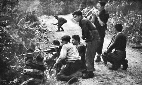 26 maggio 1944 :  Tra Valsusa e Valsangone.....