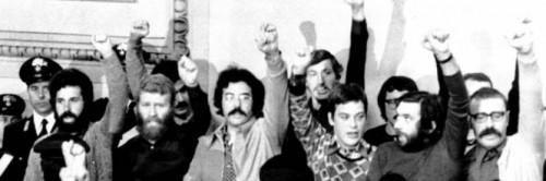 27 maggio 1974 :  Il primo br arrestato – Mau