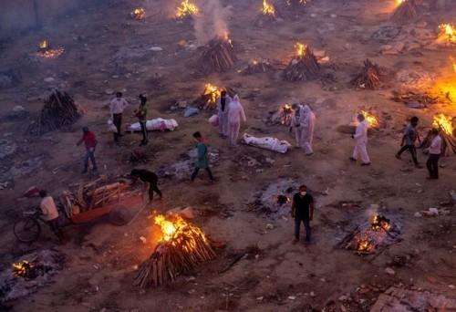 India: contagio fuori controllo, quali le cause?