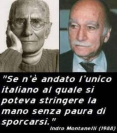 22 maggio 1988 : il fascista e fucilatore Giorgio Almirante