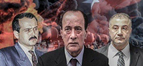 Turchia – Uno stato mafioso