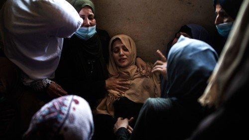 Facebook, i giganti dei social media ammettono di censurare la denuncia palestinese online