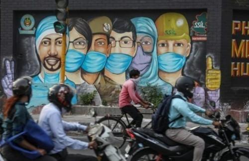 INDIA: RECORD MONDIALE DI MORTI GIORNALIERE PER COVID-19. IN DIFFICOLTA' IL PARTITO NAZIONALISTA DI MODI, SCONFITTO ALLE ELEZIONI LOCALI