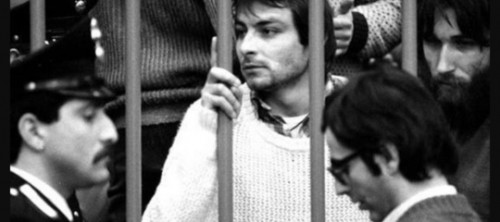 Guantanamo Calabro: Lettera di Cesare Battisti dal carcere di Rossano Calabro