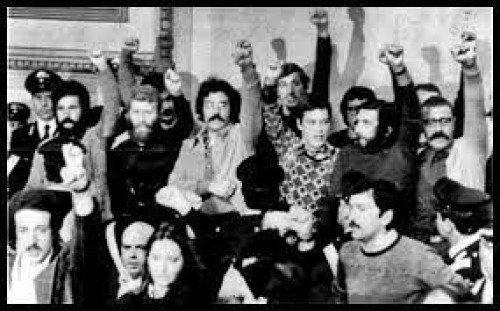 9 giugno 1976 : BR rivendicano azione Coco a Genova