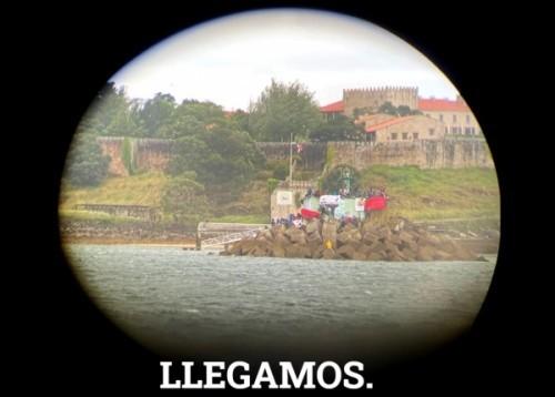 EZLN - Siamo arrivati