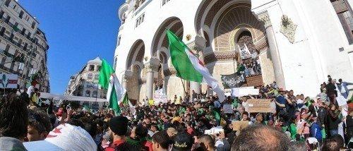 Elezioni in Algeria: tra conflitto sociale e politica controrivoluzionaria