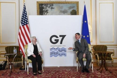 G7, le tasse che piacciono alle multinazionali