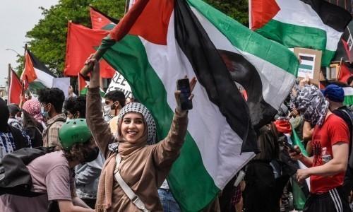 La Generazione Z libererà la Palestina