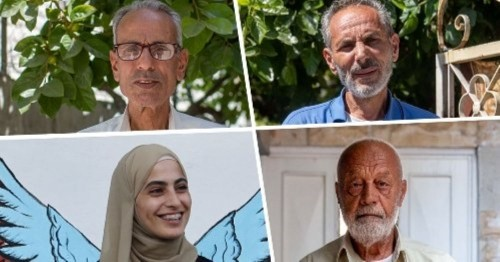 """""""Non lasceremo mai la nostra terra"""": le famiglie palestinesi che rischiano lo sfratto a Sheikh Jarrah"""