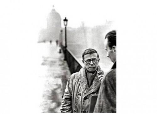 21 Giugno 1905: Jean Paul Sartre