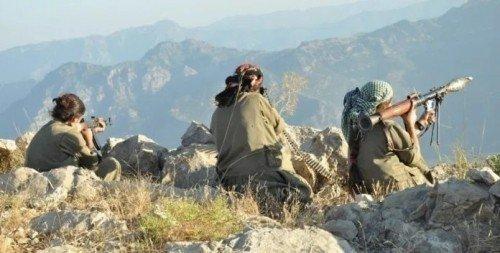 25 giugno: Ultimi sviluppi riguardanti l'attacco turco in corso al Kurdistan meridionale