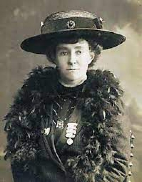 4 giugno 1913 : Emily Davison al derby di Epsom
