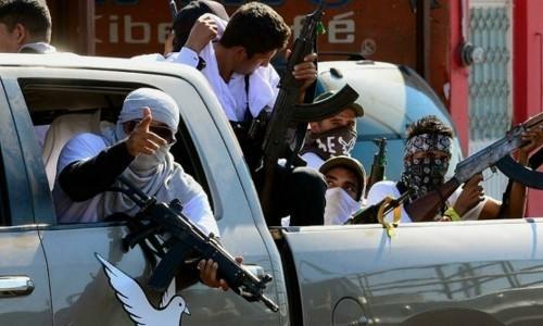 Crescono le milizie di Río de Janeiro con gli affari immobiliari