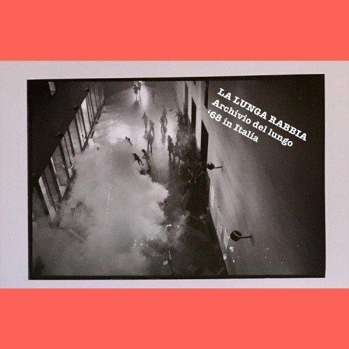 16 Giugno 1972: Milano - Irruzione P. S. alla Statale