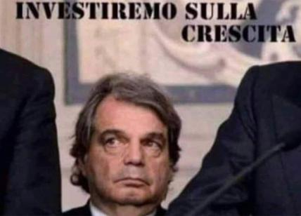 Governo Draghi, la prima missione del nuovo governo. L'ironia web