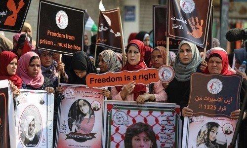 Le femministe palestinesi resistono alla colonizzazione combattendo la violenza sessuale