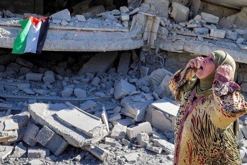 La spudorata complicità dell'Unione Europea nei crimini di Israele