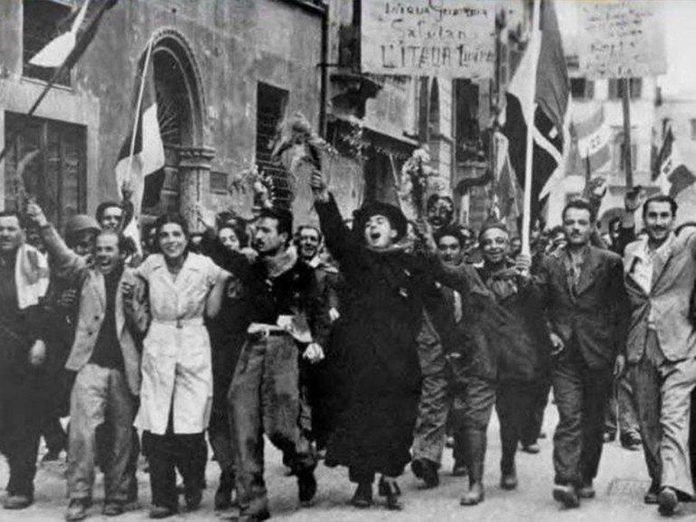 Cattolici e Resistenza: il ricordo di sacerdoti e laici che hanno partecipato alla Liberazione