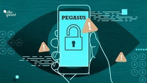 Perché il progetto Pegasus è una minaccia planetaria alle libertà