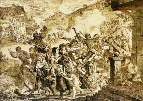 18 Luglio 1620: Sacro Macello in Valtellina