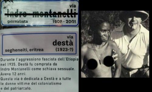22 Luglio 2001: La dipartita di Montanelli