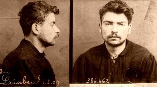 2 Luglio 1910: Jean-Jacques Liabeuf l'ammazza-sbirri