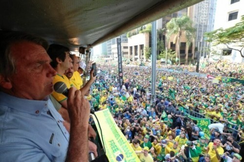 Bolsonaro, e ora?