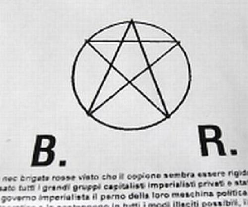 17 Settembre 1970: Prima azione delle BR