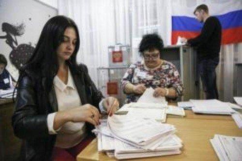 Elezioni in Russia, tutto come prima?