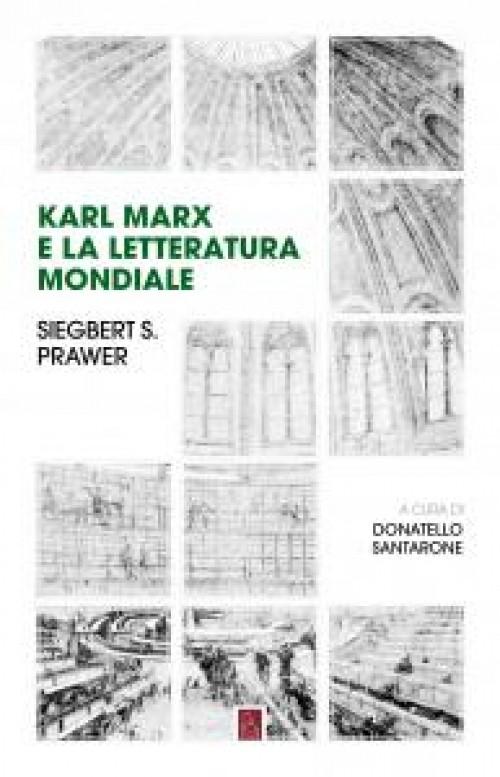 Karl Marx e la letteratura mondiale