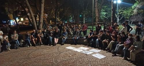 Turchia. Gli studenti occupano i parchi contro il caro-affitti