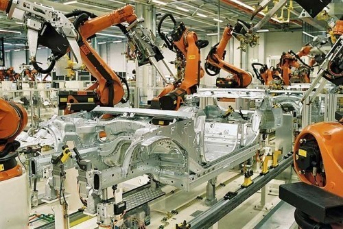 Sull'uso capitalistico delle macchine