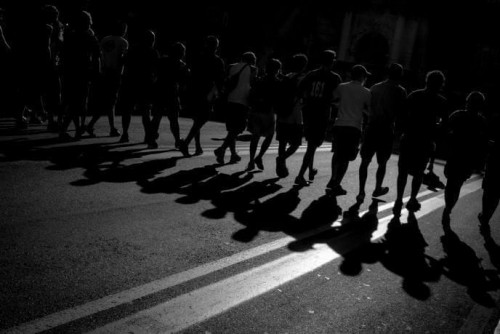 Genova: denunce per l'occupazione dell'università ed i cortei del 20 - 21 luglio