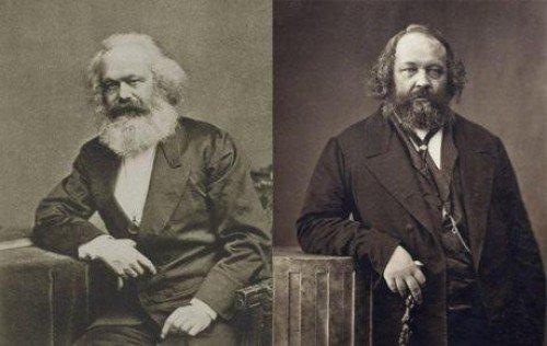 """2 Settembre 1872: """"Bagarre"""" nella Prima Internazionale"""