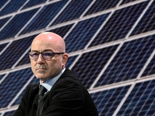 "ENERGIA: CINGOLANI ""DA OTTOBRE BOLLETTA ELETTRICA PIU' CARA DEL 40%"""