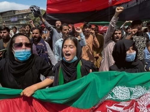 Contro il fondamentalismo, la violenza patriarcale e l'oppressione: libertà di movimento per tutte e tutti. Statement sulla situazione in Afghanistan