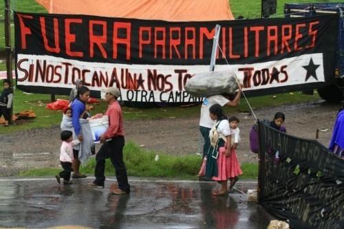 L'inferno che si prepara in Chiapas