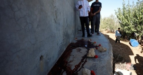 Cisgiordania: esercito israeliano uccide 5 palestinesi