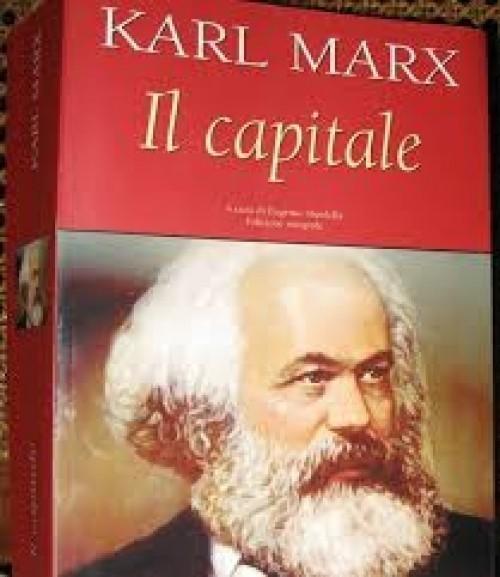 1 Settembre 1846: Carlo Cafiero e Karl Marx