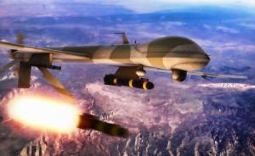 Cooperazione aereospaziale Italia - Israele e guerra dei droni