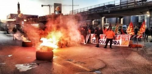 Dirette e approfondimenti dallo sciopero generale